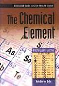 The Chemical Element: A Historical Perspective