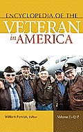 Encyclopedia of the Veteran in America 2 Volumes