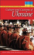 Culture and Customs of Ukraine (Culture and Customs of Europe) Cover