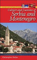 Culture and Customs of Serbia and Montenegro