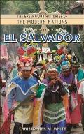 The History of El Salvador