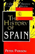 History of Spain (08 Edition)