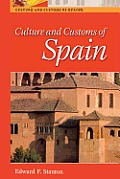 Culture and Customs of Spain (Culture and Customs of Europe) Cover