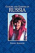 Culture & Customs of Russia