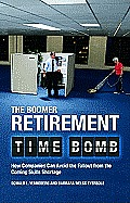 The Boomer Retirement Time Bomb: How Companies Can Avoid the Fallout from the Coming Skills Shortage