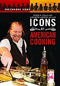 Icons of American Cooking (Greenwood Icons) Cover