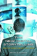 New Digital Storytelling Creating...
