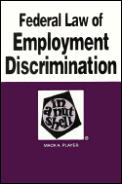 Federal Law Of Employment Disc 3rd Edition