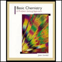 Basic Chemistry : a Problem Solving Approach (93 Edition)