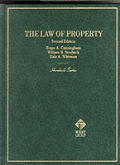 Hornbook on the Law of Property