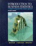 Introduction to Business Statistics: A Computer Integrated Data Analysis Approach