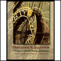 Operations Management: Concepts in Manufacturing & Services