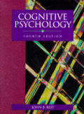 Cognitive Psychology 4e