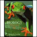Biology: Science & Life