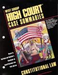 West Group high court case summaries