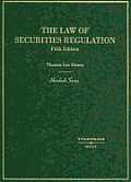 Law of Securities Regulation (5TH 05 - Old Edition)