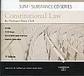 Sum & Substance Audio on Constitutional Law (CD) (Sum and Substance)
