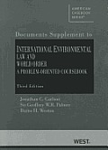 International Envr. Law and .. -bas. Doc. Supp (3RD 12 Edition)