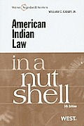 American Indian Law in a...