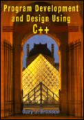 Program Design & Development Using C++
