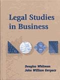 Legal studies in business