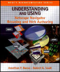 Understanding and Using Netscape Navigator (97 Edition)