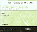 Community Property (Sum & Substance)