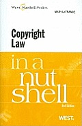 Copyright Law in a Nutshell 2D