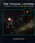 Dynamic Universe: An Introduction to Astronomy