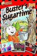 Buster's Sugartime (Passport to Reading: Level 2) Cover