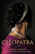 Cleopatra: A Life Cover
