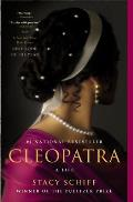 Cleopatra Signed Edition Cover