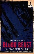 Demonata 05 Blood Beast