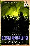 Demonata #06: Demon Apocalypse