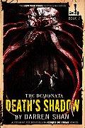 Demonata 07 Deaths Shadow