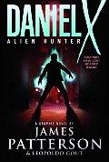 Daniel X Alien Hunter