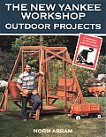 New Yankee Workshop Outdoor Projects