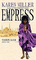Empress Godspeaker 01