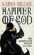 Hammer Of God Godspeaker 03