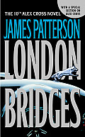 London Bridges (Large Print) (Alex Cross Novels) Cover