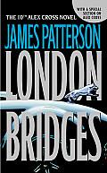 London Bridges (Large Print) (Alex Cross Novels)