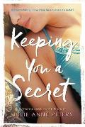 Keeping You a Secret Cover