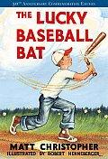Lucky Baseball Bat