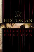 The Historian: A Novel Cover