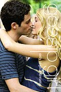 Only in Your Dreams (Gossip Girl Novels) Cover