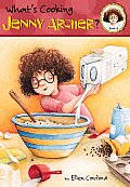 What's Cooking, Jenny Archer?