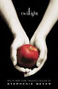 Twilight (Twilight Saga #1) Cover