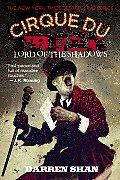 Lord of the Shadows: Book 11 in the Saga of Darren Shan (Cirque Du Freak #11)