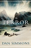 The Terror 1st Edition Cover