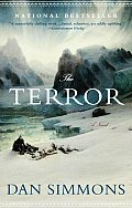 The Terror Cover